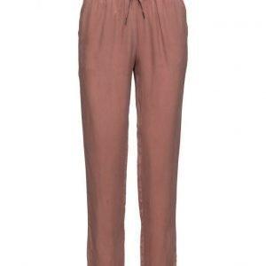 Second Female Pen Pants suorat housut