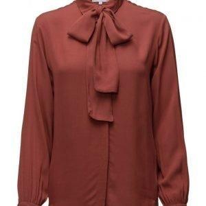 Second Female Rosetta Shirt pitkähihainen pusero