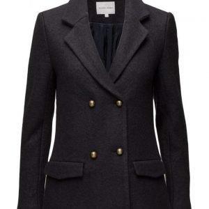 Second Female Tarak Short Jacket villakangastakki
