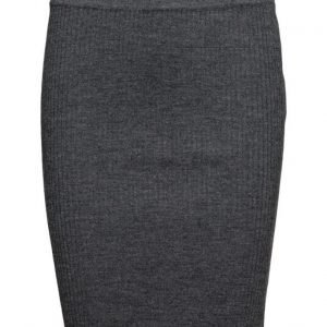 Second Female Tella Knit Skirt lyhyt hame