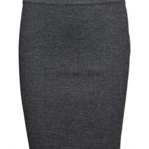 Second Female Tella Knit Skirt lyhyt hame