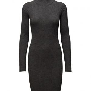 Second Female Tella Knit T-Neck Dress neulemekko