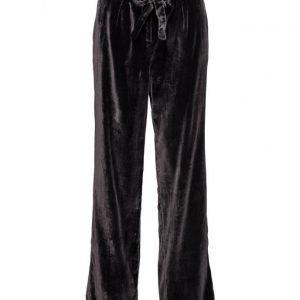 Second Female Valino Pants leveälahkeiset housut
