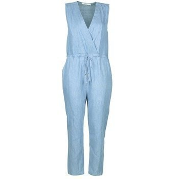 See U Soon MARRONTO jumpsuit