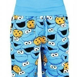 Seesamtie Cookie Monster Pyjama