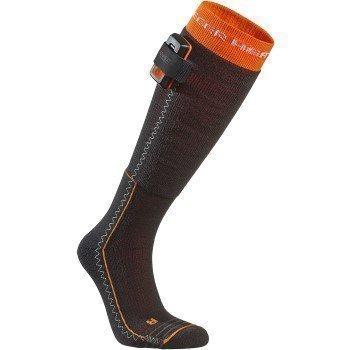 Seger Shs-Ski Mid 01 Sock