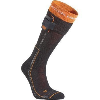 Seger Shs-Trek Mid 01 Sock