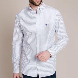 Selected Collect Shirt Regular Fit Kauluspaita