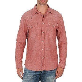 Selected Doha shirt ls r J pitkähihainen paitapusero