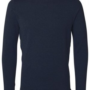 Selected Dome Crew Neck Neule