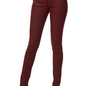 Selected Femme Bean Jeans Russet Brown / ruskea