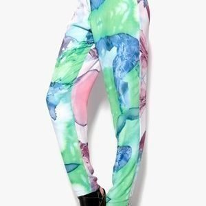 Selected Femme Dazzy Pant Jet Stream