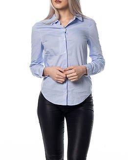 Selected Femme Mema Shirt Heather