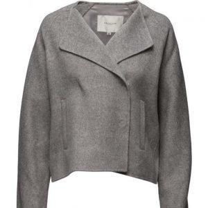 Selected Femme Sfadana Ls Coat H villakangastakki