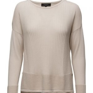 Selected Femme Sfamba Ls Knit Pullover neulepusero