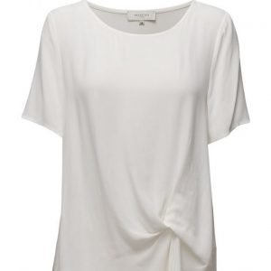 Selected Femme Sfboya Ss Top Ex