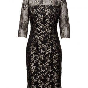 Selected Femme Sfbrina 3/4 Lace Dress mekko