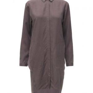 Selected Femme Sfcharis Ls Shirt Dress mekko