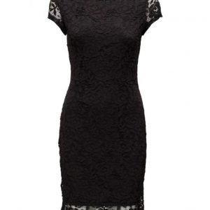 Selected Femme Sfcharlotte Cap Lace Dress mekko