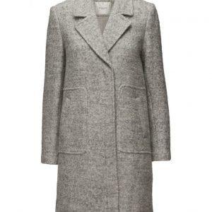 Selected Femme Sfclara Ls Coat H villakangastakki