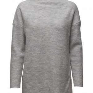 Selected Femme Sfdarla Ls Knit T-Neck Pullover neulepusero