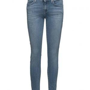 Selected Femme Sfelena Mr 1 Jeans Lapis Vintage Noos skinny farkut