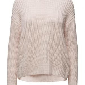 Selected Femme Sfflora Ls Knit Pullover neulepusero