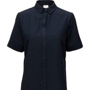 Selected Femme Sfhanna Ss Shirt Ex Campaign lyhythihainen paita