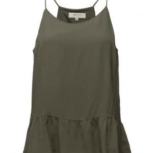 Selected Femme Sfhollie Strap Top
