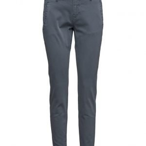 Selected Femme Sfingrid Mr 2 Chino Ombre Blue Noos chinot