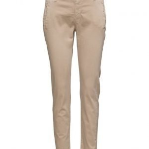 Selected Femme Sfingrid Mr 2 Tapered Chino Nomad Noos suorat housut