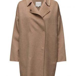 Selected Femme Sfkaia Ls Coat H villakangastakki
