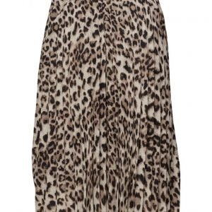 Selected Femme Sfleona Mw Pleated Skirt Ex mekko
