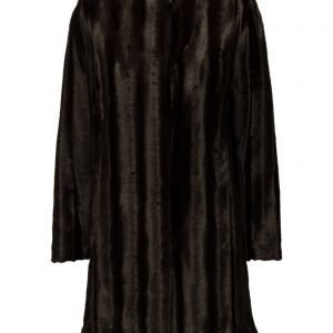 Selected Femme Sflonnie Long Coat H tekoturkki