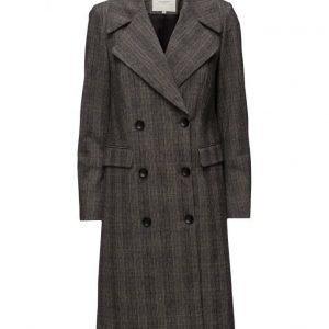Selected Femme Sfmadison Ls Coat H villakangastakki