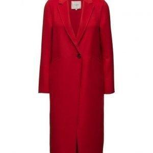 Selected Femme Sfmimi Coat Solid H villakangastakki