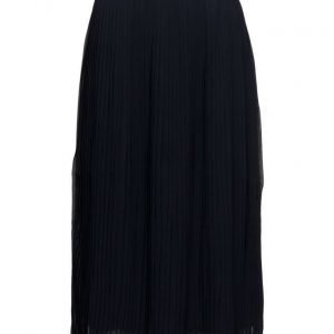 Selected Femme Sfmuki Mw Pleated Skirt Ex mekko