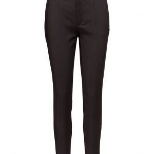 Selected Femme Sfmuse Cropped Mw Pant Noos suorat housut