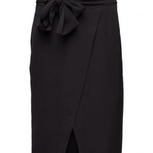 Selected Femme Sfnilam Mw Skirt Ex mekko