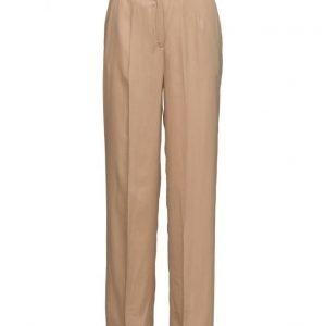Selected Femme Sfravan Hw Pant H leveälahkeiset housut
