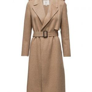 Selected Femme Sftana Ls Coat H villakangastakki
