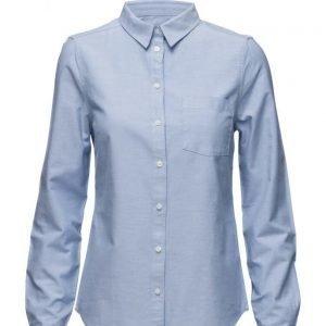 Selected Femme Sftessie Ls Shirt Noos pitkähihainen paita