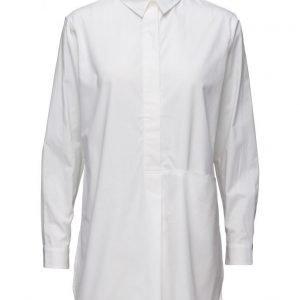 Selected Femme Sftimal Ls Shirt pitkähihainen paita