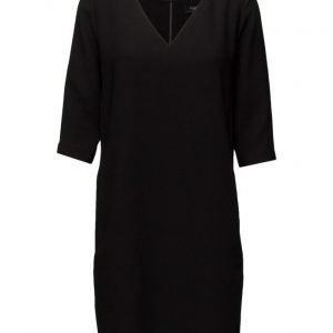 Selected Femme Sftunni Smile 3/4 Dress Noos mekko