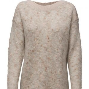 Selected Femme Sftyra Ls Knit Pullover neulepusero