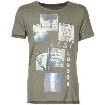 Selected HOXTON lyhythihainen t-paita