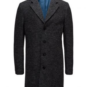 Selected Homme Ab Boucle Coat villakangastakki