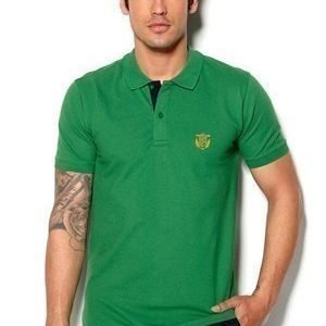Selected Homme Aro Embroidery Polo Amazon