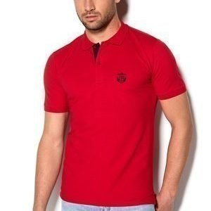 Selected Homme Aro Pike True Red
