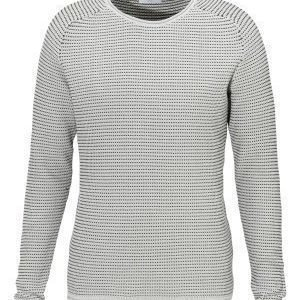 Selected Homme Baine Crew Neck Gray Violet